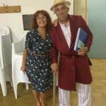 Loretta e Alberto