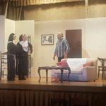 Suor Tacita,Suor Cecilia ed Enrico