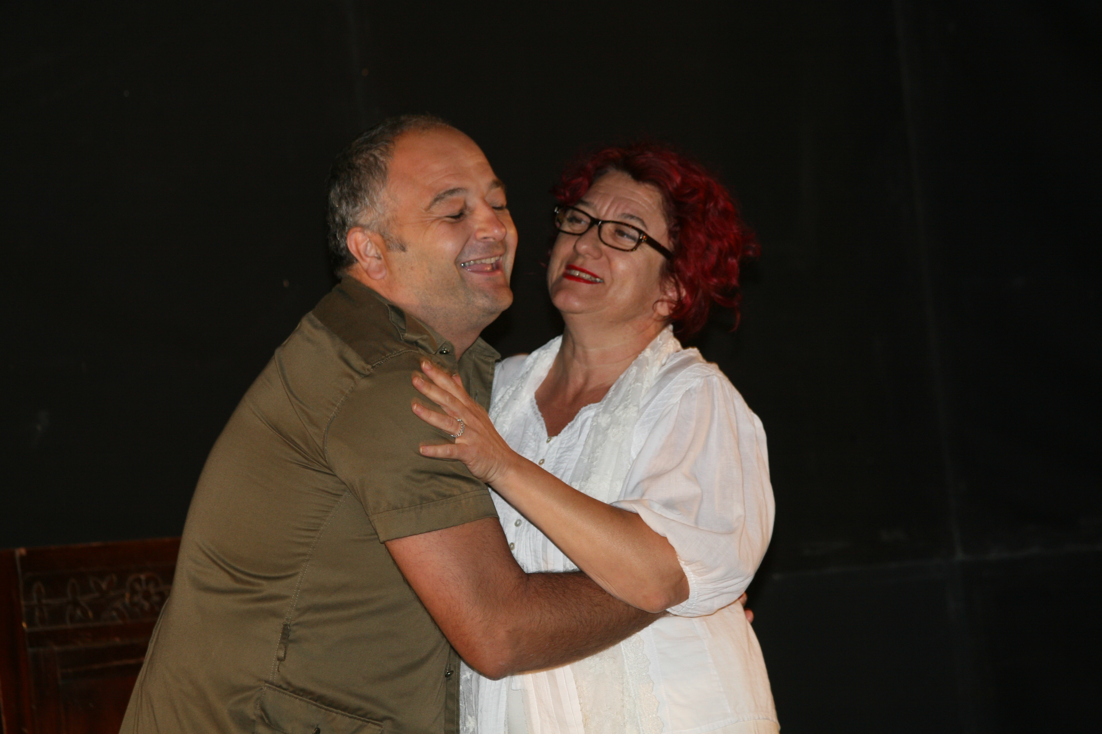 ALBERTO E SILVIA